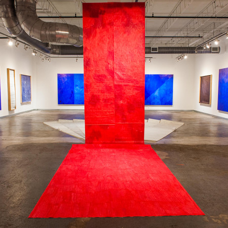 Solo Exhibition at Mason Fine Art, Atlanta