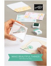 Stampin Up Beginners Catalog 2020-2021.j
