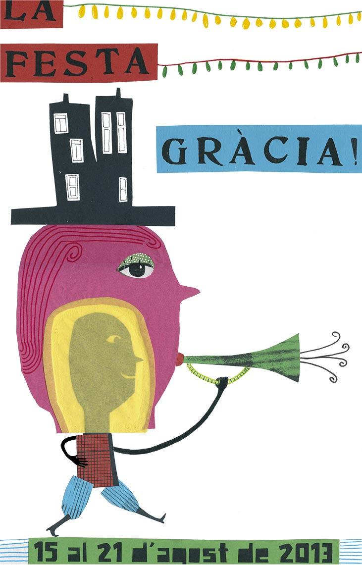 Festa de Gracia