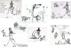 sketches SWP