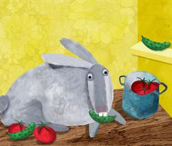 eatbook inside illustration