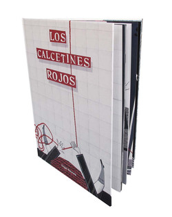 calcetines rojos cover