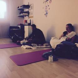 Babymassage II