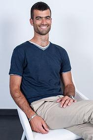 Simon Baudry diététicen dieteticien nutritionniste Blois
