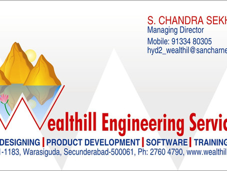 Please call me on 9441835099                                      for mech. engineering consultancy