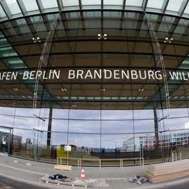 Tras 9 años de demora, Berlín se prepara para la apertura del Aeropuerto de Brandenburgo