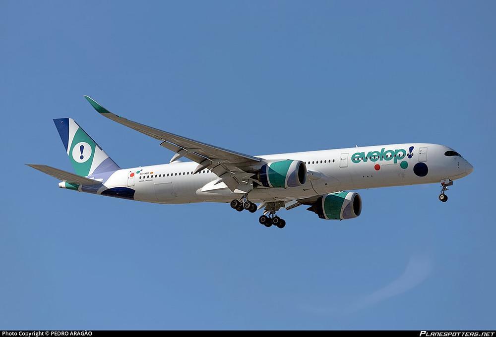 Landing A359 // Planspotters.net