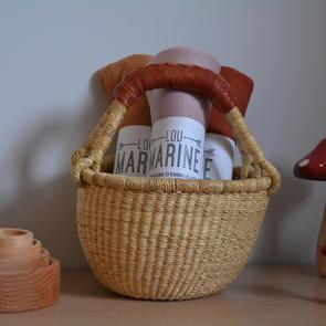 Blush - Caramel - Rouille
