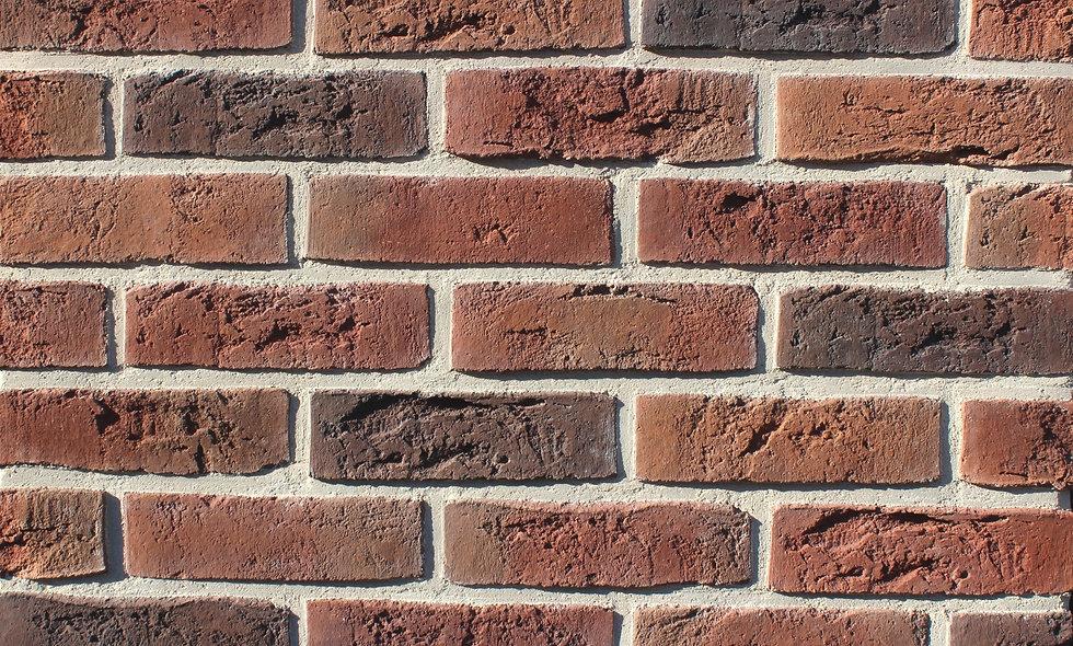 Плитка Loft Brick Бельгійський 08 Червоний 240x71 мм
