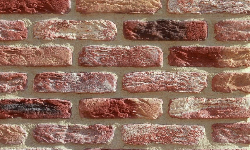 Облицювальна плитка Loft Brick МФ 50 Глина 190x50 мм