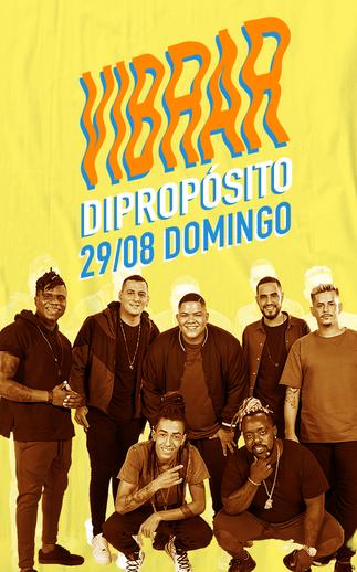 DI PROPÓSITO - 29/08