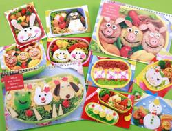 Smile Box Lunch ポストカード