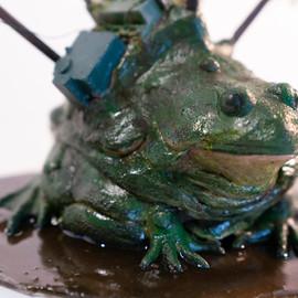 Mr. Toads Twilight Buffet