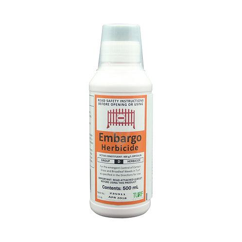 Embargo Herbicide 500ml