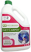 2 Litre Get Carped hose on bottle is a Natural all purpose fish based fertiliser by Get Grassed