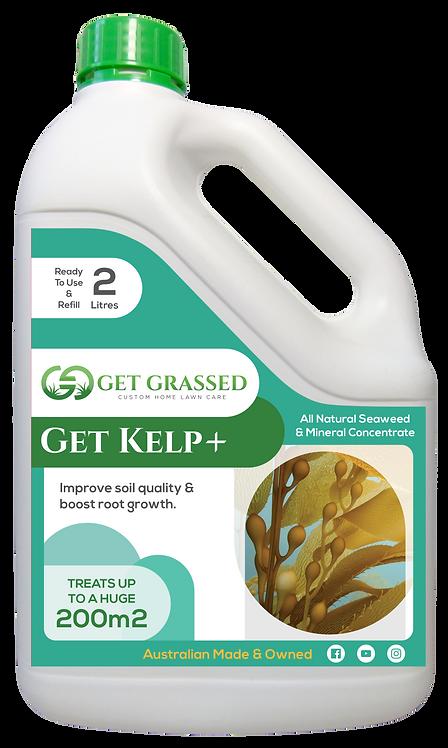 Get Kelp+ 2L Hose on Bottle
