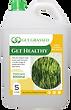 5 Litre Get Healthy Liquid Fertiliser NPK 18:6:14 with Organic kelp by Get Grassed