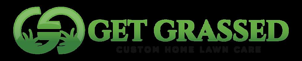Get Grassed Lawn and Garden Fertilisers logo