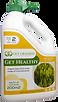 2 Litre Get Healthy Hose on Bottle Liquid Fertiliser NPK 18:6:14 with Organic Kelp by Get Grassed