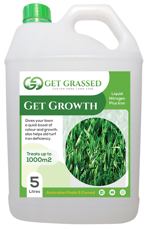 Get Growth 5 Litre