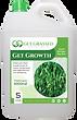 5 Litre Get Growth is a Liquid Nitrogen and Iron Fertiliser by Get Grassed