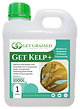 1 Litre Get Kelp+ is a Super Concentrated All Natural Seaweed and Mineral Fertiliser by Get Grassed