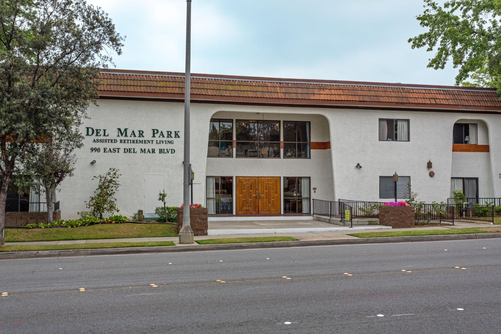 Del Mar Park