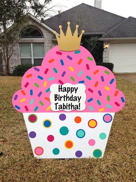 Bubblegum Cupcake