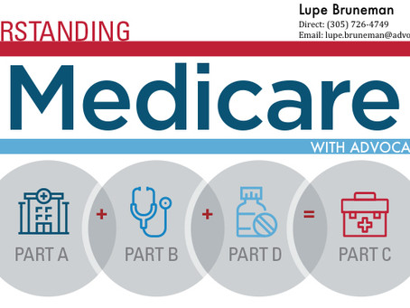 MEDICARE. THE FINAL FRONTIER?