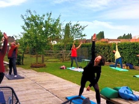 Article : la méthode Pilates, une histoire d'équilibre