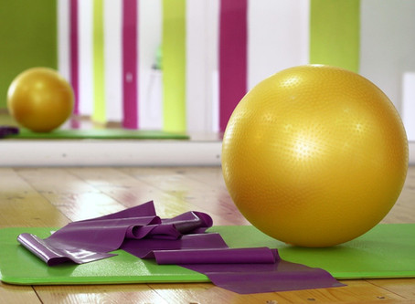 Pilates Sensations: mardi 14h00-15h00