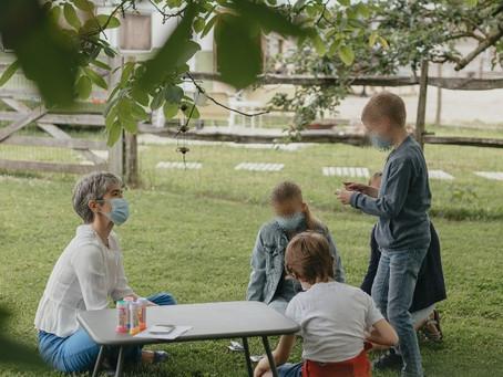"""Atelier enfant mensuel """"Associer la philosophie à la sophrologie"""" : à partir du 25 septembre"""