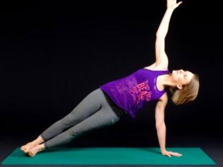 Pilates Energie: cours en ligne