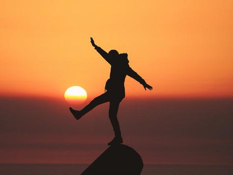 """Atelier """"Ajuster mon Équilibre de Vie"""" : 23 octobre de 9h à 14h"""