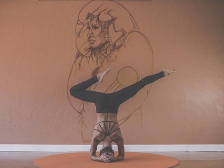 Article : l'Art de trouver l'équilibre ou comment l'art pourrait bien être essentiel...
