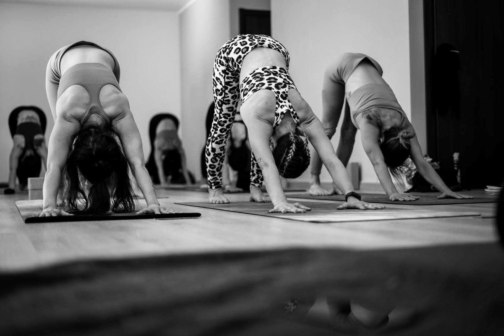 Yoga Navakarana