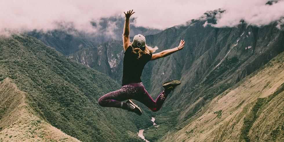 Gestion du stress avec la théorie polyvagale : retrouver la joie