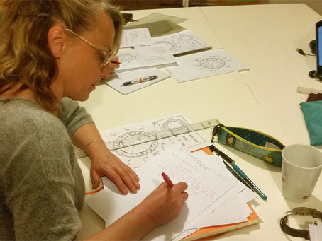 """Ateliers """"Astrologie Humaniste"""" : nouveau cycle à partir du 27 septembre"""