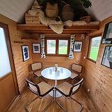 Tiny House Auprès de mon Arbre