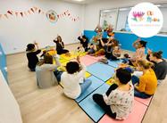 """Cycle d'ateliers """"Bébé signe"""" - le 21 novembre à 16h"""