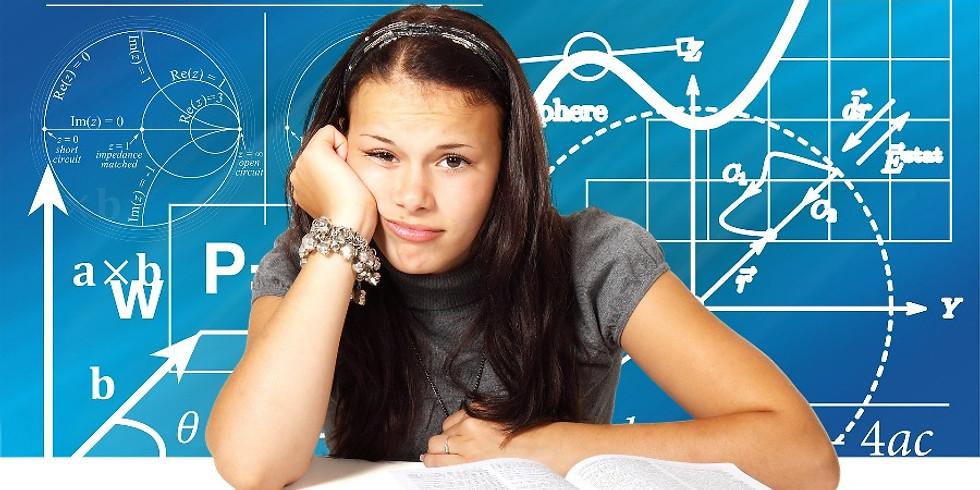 Comment accompagner vos enfants dans leurs difficultés scolaires par le corps