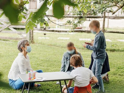 """Atelier enfant mensuel """"Associer la philosophie à la sophrologie"""" : 13 novembre de 10h à 11h"""