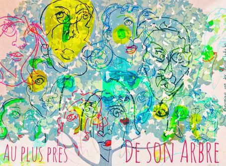 """Atelier Constellations familiales de groupe : """"Libérer sa créativité"""" - 14 octobre de 9h30 à 17h30"""