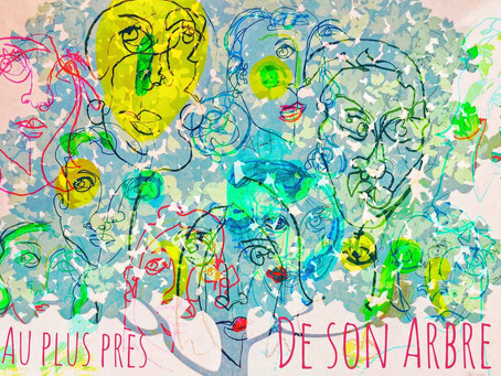 """Atelier Constellations familiales de groupe : """"Libérer sa créativité"""""""