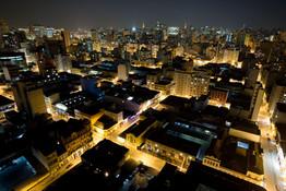 São Paulo, 2008