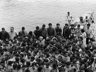 Varanasi, 2000