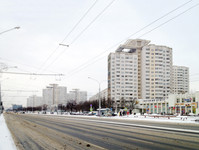 Minsk #12
