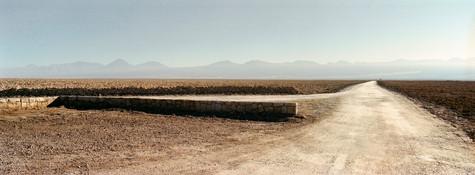 Valle de la muerte #03
