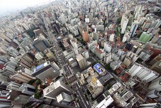 São Paulo, 2004