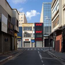 Rua José Paulino